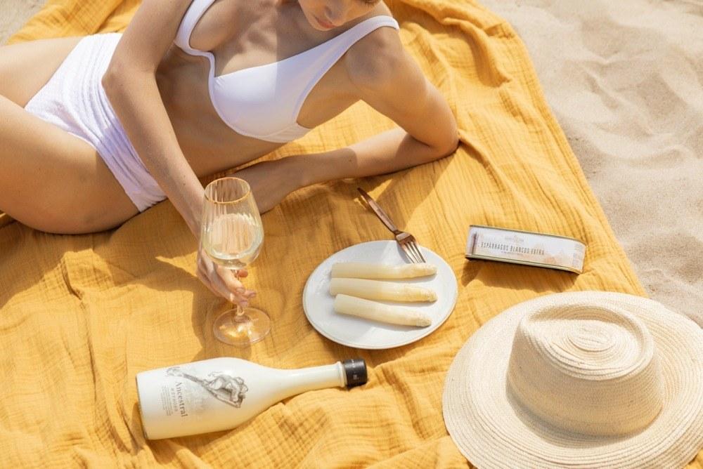 Los vinos de verano de Vegamar.