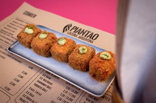 Piantao, la mejor parrilla argentina de Madrid, vuelve con deliciosas y sugerentes novedades.