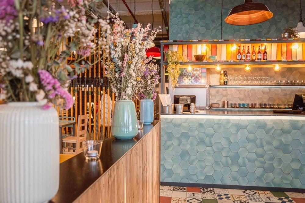 Timesburg se atreve con la nueva normalidad y estrena restaurante en Castelldefels.