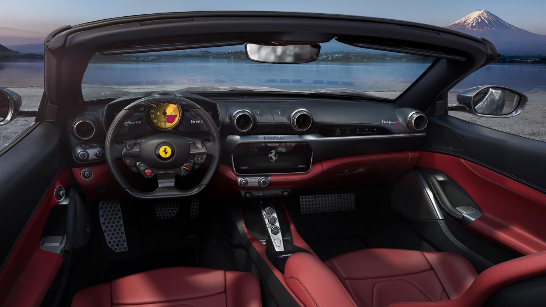 Radiografía en video del Ferrari Portofino M, para que sepas lo que conduces.