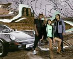 Puma Autumn Winter Porsche Legacy.