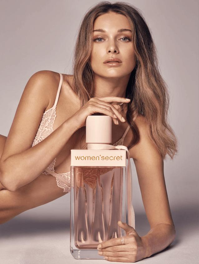 ¿A qué huele Woman'secret Intimate?