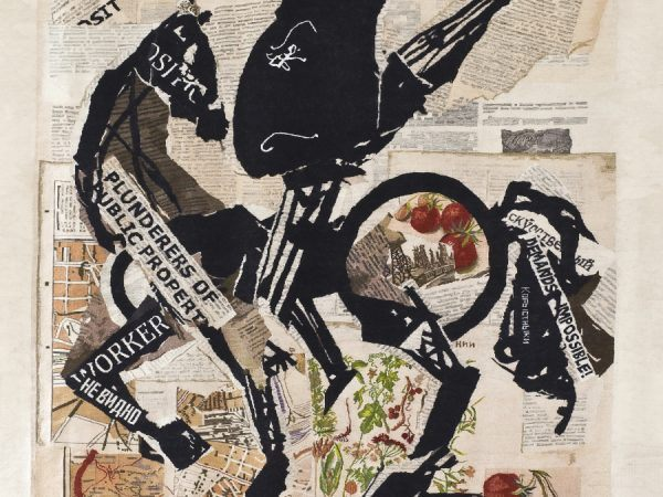 La animación artística de William Kentridge conquista el CCCB.