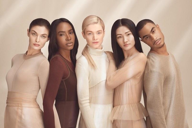 Shiseido sabe que la belleza es cuestión de piel.