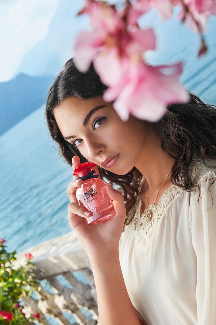 Dolce Rose: la nueva esencia de Dolce & Gabbana.