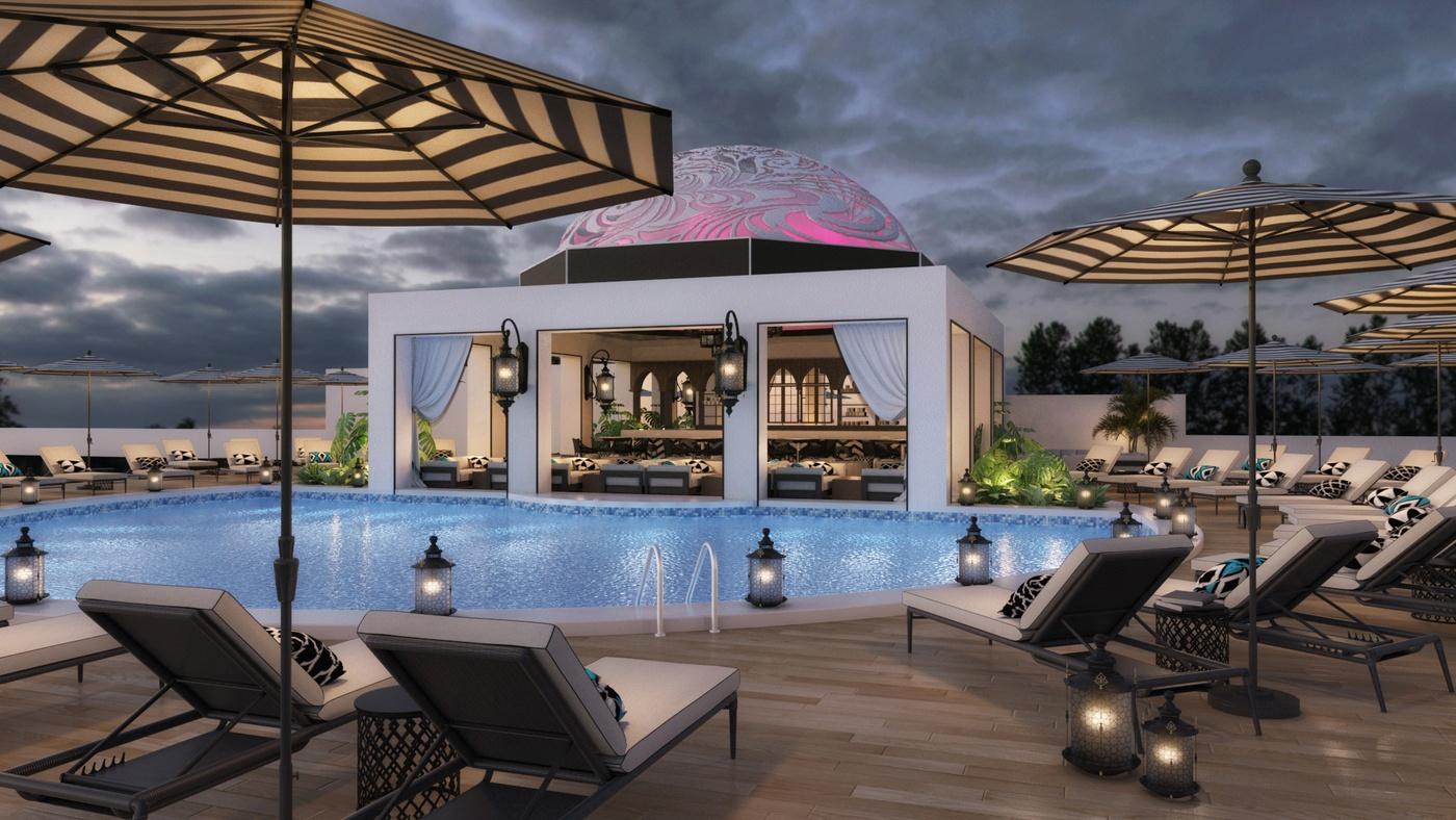 No hay quinto malo: Barceló Hotel Group inaugura el Occidental Al Jaddaf, su nuevo hotel en Dubái.