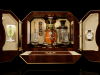 The Emerald Whisky Collection: cristal, whisky, tiempo y un huevo de Fabergé.