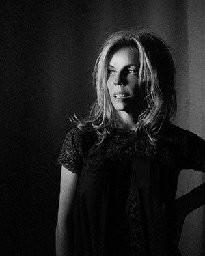 La cantante y compositora californiana Brigitte DeMeyer tiene nuevo álbum.