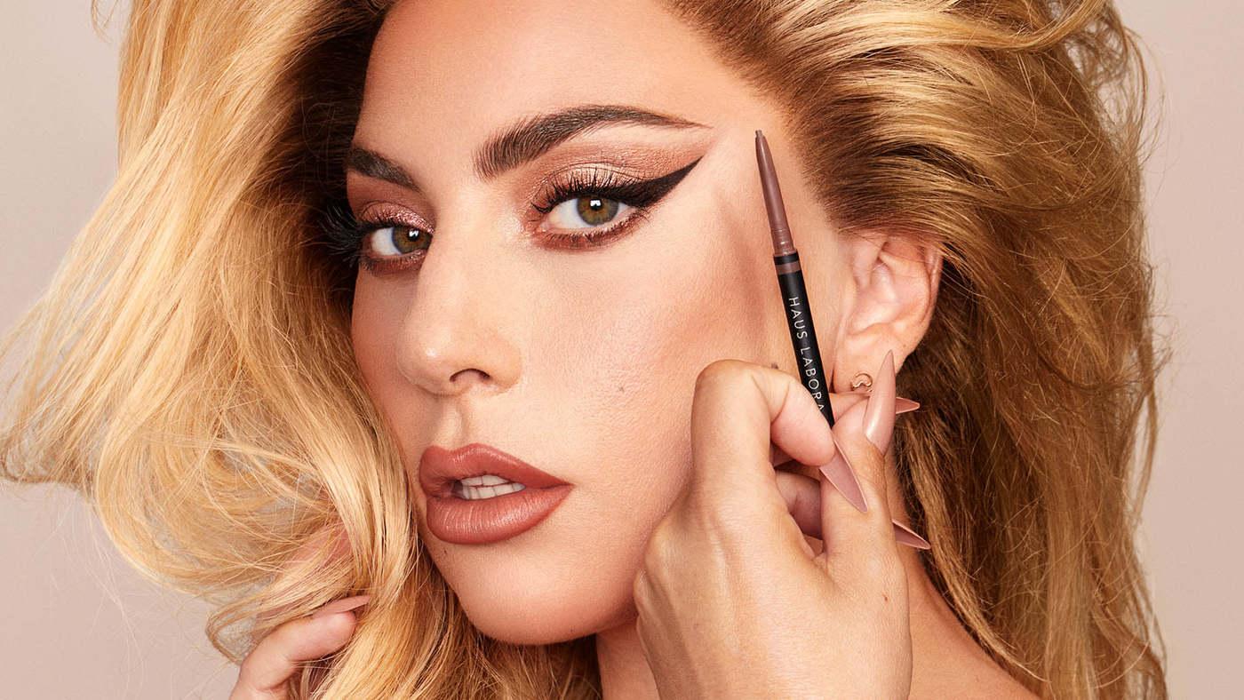 The Edge Precision Brown Pencil: el lápiz de cejas que nos faltaba es de Haus Laboratories y Lady Gaga.