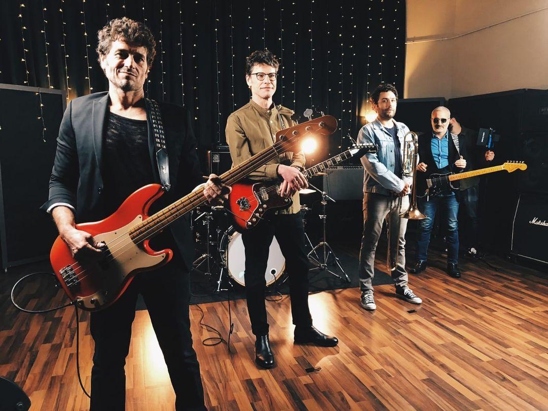 The Mitchums son la banda encargada de volver a encender los motores de Espora Records.
