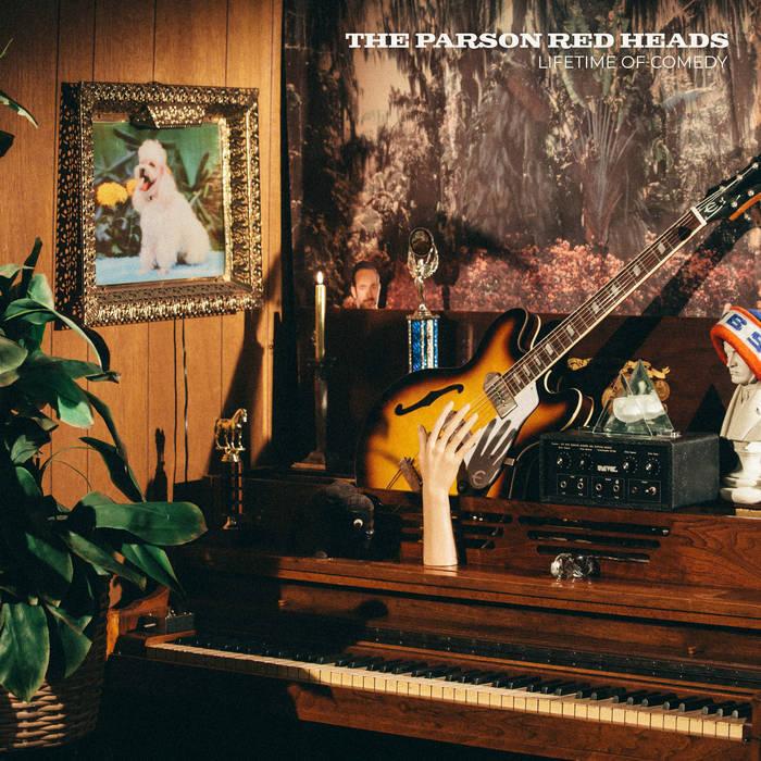 The Parson Red Heads comparten el vídeo de la canción que cierra su último álbum.
