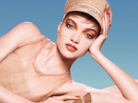 Dune collection: se nos pone cara de verano con Dior.